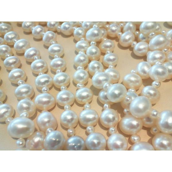 Pearl Necklaces John Michael Matthews Fine Jewelry Vero Beach, FL