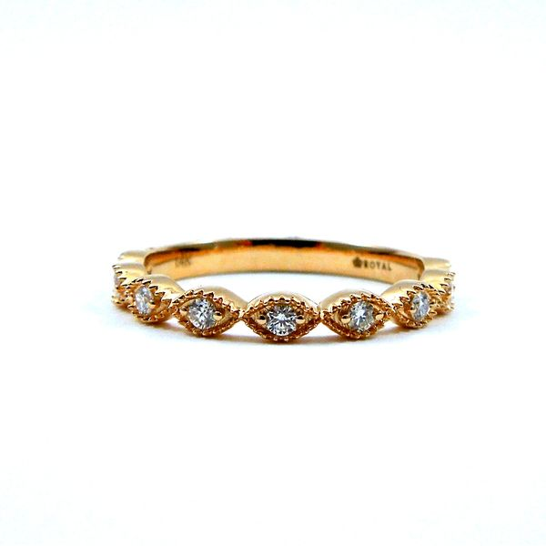 Wedding Band Joint Venture Jewelry Cary, NC