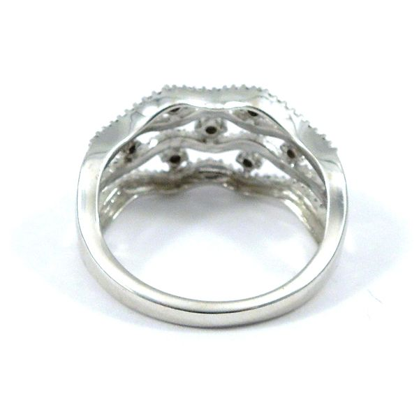 Diamond Fashion Ring Image 3 Joint Venture Jewelry Cary, NC
