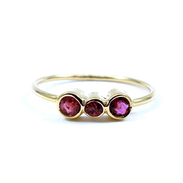 Ruby Ring Joint Venture Jewelry Cary, NC