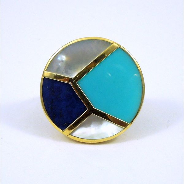 Ippolita Inlay Ring Joint Venture Jewelry Cary, NC