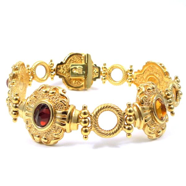 Italian Bracelet Joint Venture Jewelry Cary, NC