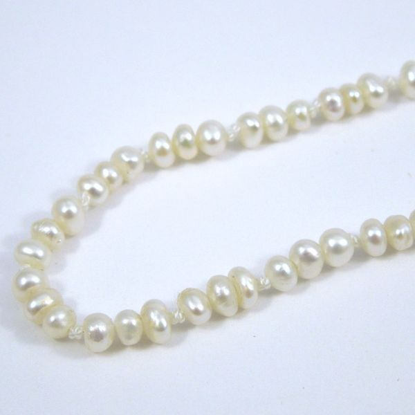 Baby Pearl Necklace Joint Venture Jewelry Cary, NC