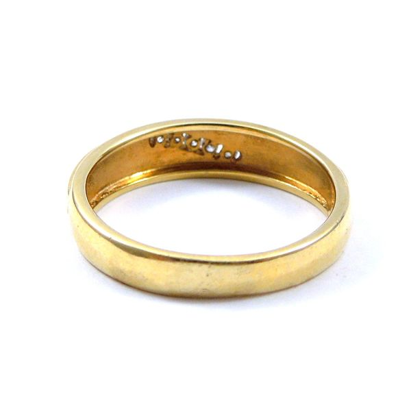 Gents Diamond Ring Image 3 Joint Venture Jewelry Cary, NC