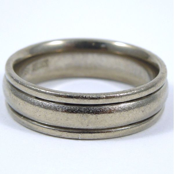 Scott Kay Wedding Band Joint Venture Jewelry Cary, NC