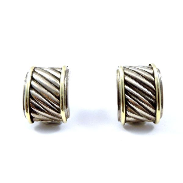 David Yurman Earrings Joint Venture Jewelry Cary, NC