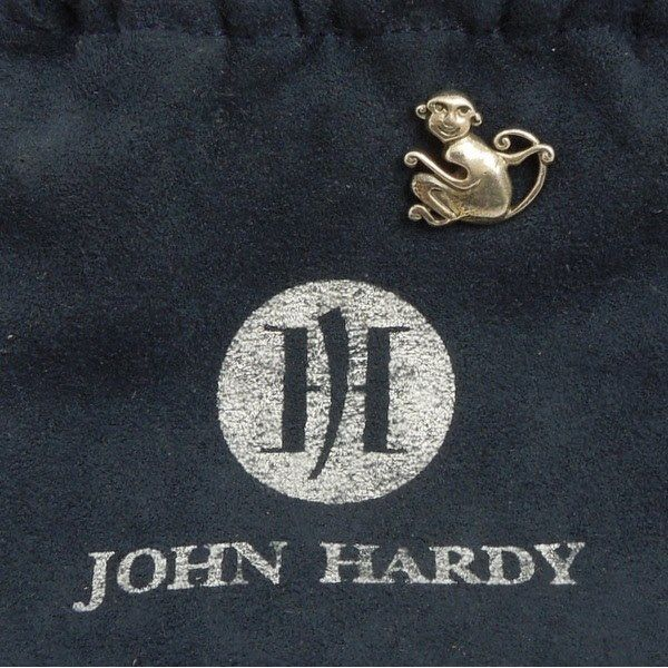 John Hardy Lapel Pin Joint Venture Jewelry Cary, NC