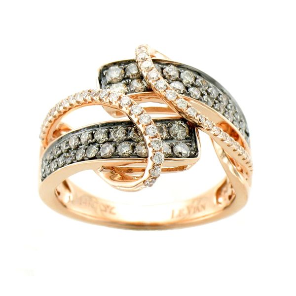 LeVian Chocolate Diamond Fashion Ring J. Schrecker Jewelry Hopkinsville, KY