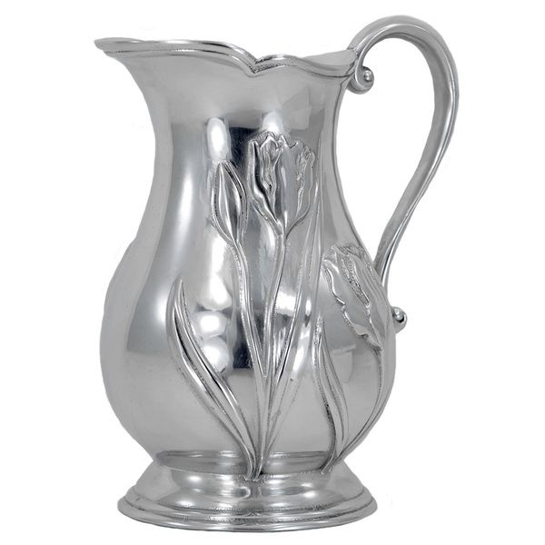 Reed & Barton Colonial Williamsburg Tulip Pitcher J. Schrecker Jewelry Hopkinsville, KY