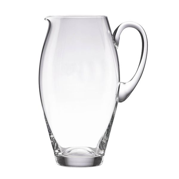 Lenox Crystal Tuscany Classics Contemporary Pitcher J. Schrecker Jewelry Hopkinsville, KY