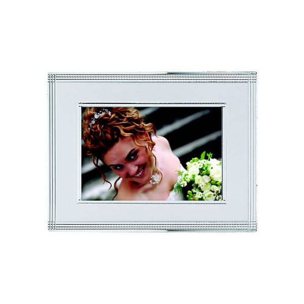 Bright and Pearl Frame, 8 x 10 Inch J. Schrecker Jewelry Hopkinsville, KY