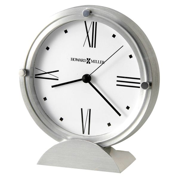 Howard Miller Simon II Table Clock J. Schrecker Jewelry Hopkinsville, KY