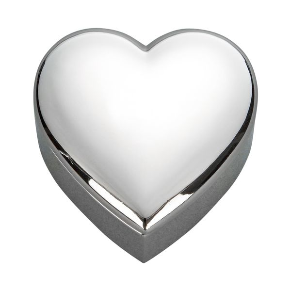 Heart Shaped Jewelry Box J. Schrecker Jewelry Hopkinsville, KY