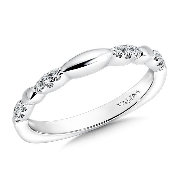 Valina Classic Wedding Band J. Thomas Jewelers Rochester Hills, MI