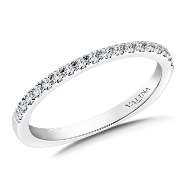 Valina True Fit Wedding Band J. Thomas Jewelers Rochester Hills, MI