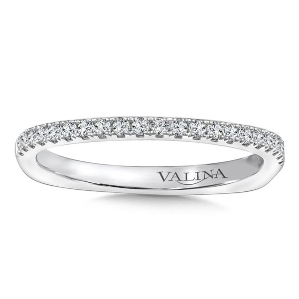 Diamond Wedding Band Ladies J. Thomas Jewelers Rochester Hills, MI
