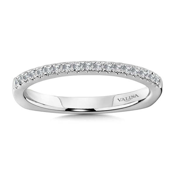 Diamond Wedding Band J. Thomas Jewelers Rochester Hills, MI