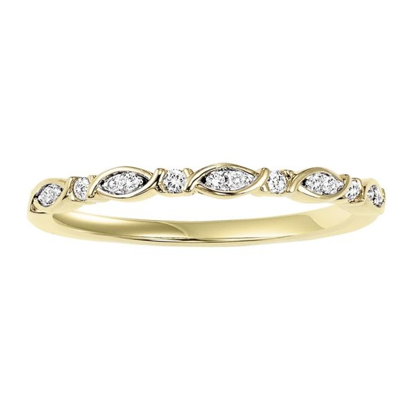 Diamond Stackable J. Thomas Jewelers Rochester Hills, MI