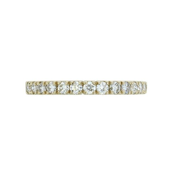 0.47Tw Diamond Ring Image 2 J. Thomas Jewelers Rochester Hills, MI