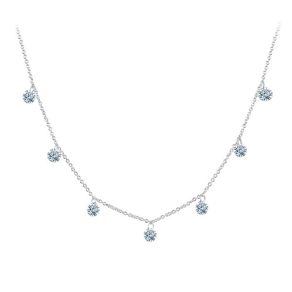Mesmerizing Shimmer Necklace J. Thomas Jewelers Rochester Hills, MI