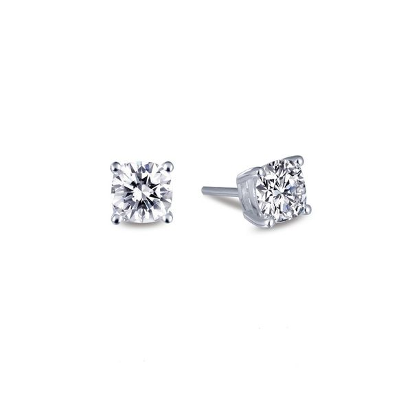 Lafonn 0.72Tw Earrings J. Thomas Jewelers Rochester Hills, MI