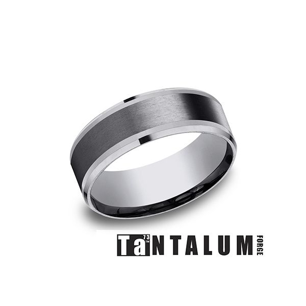 Men's Alternative Rings J. Thomas Jewelers Rochester Hills, MI