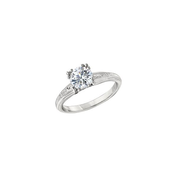 Diamond Engagement Rings JWR Jewelers Athens, GA