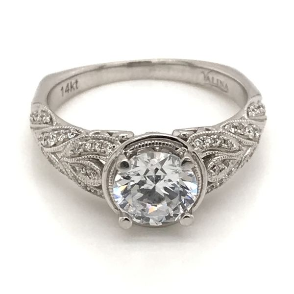 Engagement Rings JWR Jewelers Athens, GA