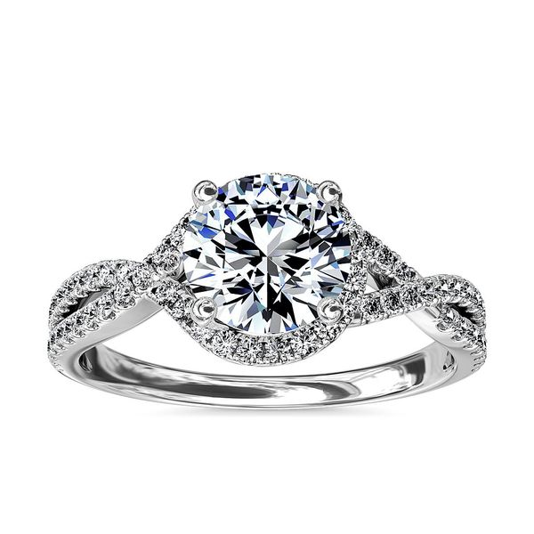 Engagement Ring JWR Jewelers Athens, GA
