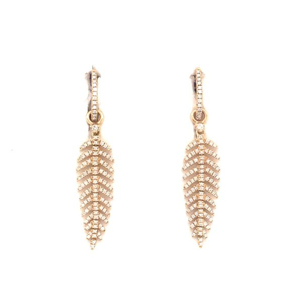 Fashion Earrings JWR Jewelers Athens, GA
