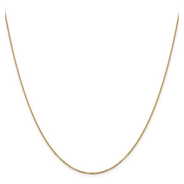 Gold Fashion Necklaces and Chains JWR Jewelers Athens, GA