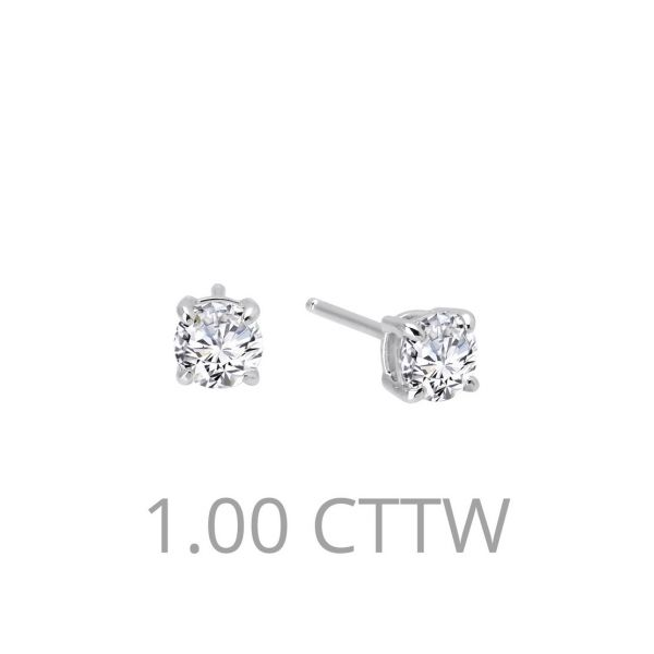 Sterling Earrings JWR Jewelers Athens, GA