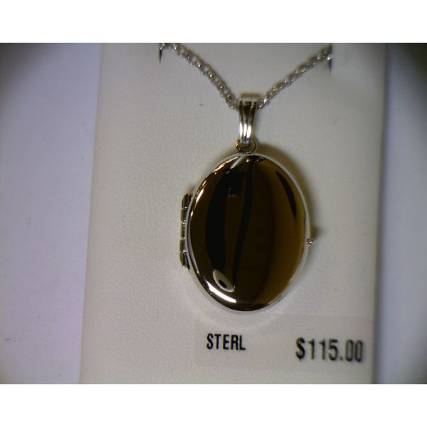 Sterling Pendants JWR Jewelers Athens, GA