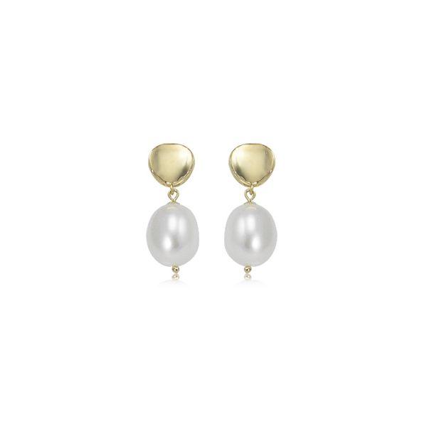 Pearl Earrings JWR Jewelers Athens, GA