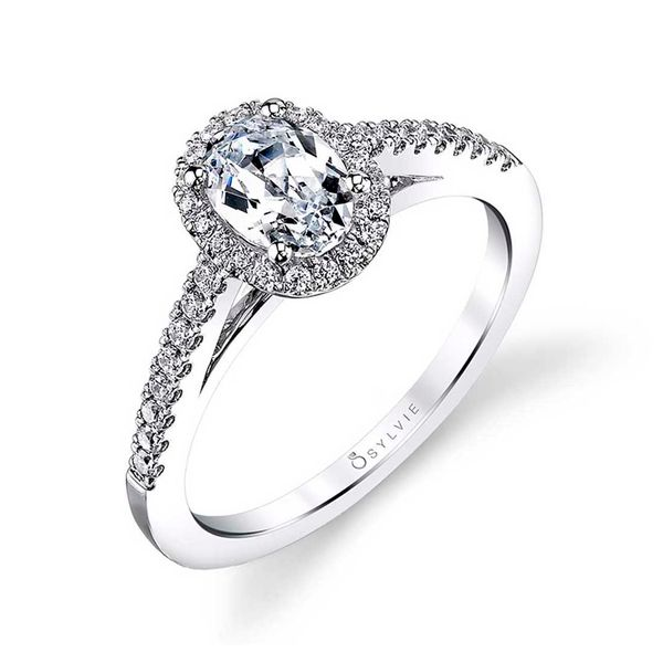 Engagement Ring Knowles Jewelry of Minot Minot, ND