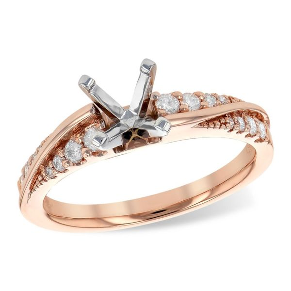 Allison Kaufman Engagement Rings Knowles Jewelry of Minot Minot, ND
