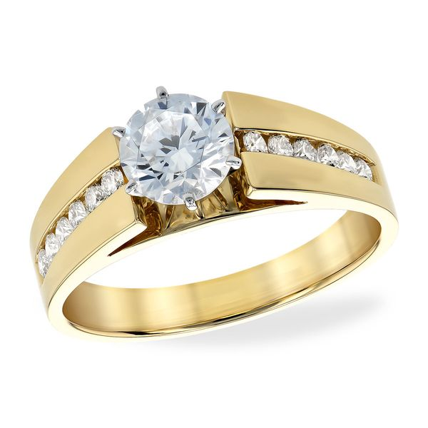 Engagement Rings Knowles Jewelry of Minot Minot, ND