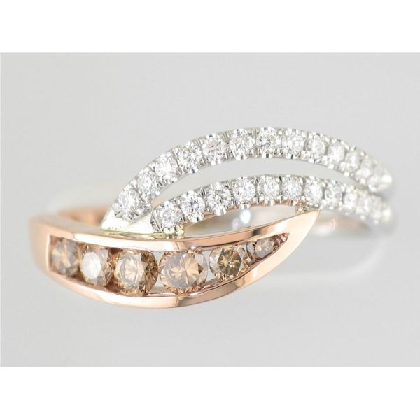 Ballerina Jewelry Fashion Rings Knowles Jewelry of Minot Minot, ND