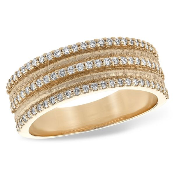 Allison Kaufman Fashion Rings Knowles Jewelry of Minot Minot, ND