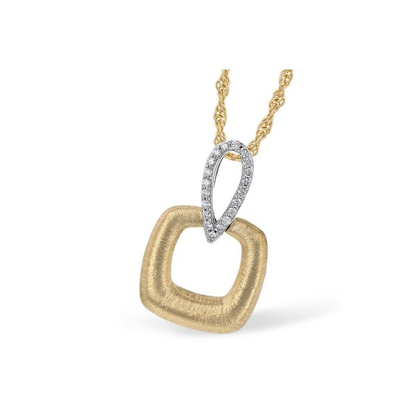 Allison Kaufman Diamond Pendants Knowles Jewelry of Minot Minot, ND