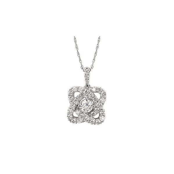 Diamond Pendants Knowles Jewelry of Minot Minot, ND