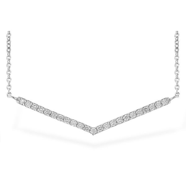 Allison Kaufman Diamond Necklaces Knowles Jewelry of Minot Minot, ND