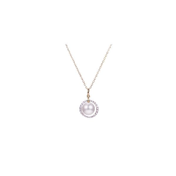Imperial Pearls Pendant Knowles Jewelry of Minot Minot, ND