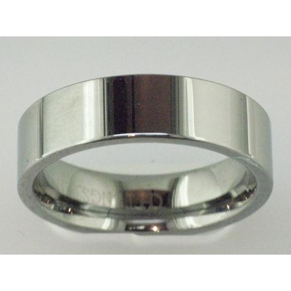 Wedding Rings - Tungsten Knowles Jewelry of Minot Minot, ND