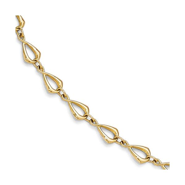 Quality Gold Bracelet Knowles Jewelry of Minot Minot, ND