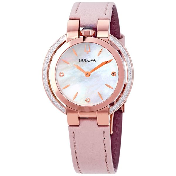 Bulova Watch Knowles Jewelry of Minot Minot, ND