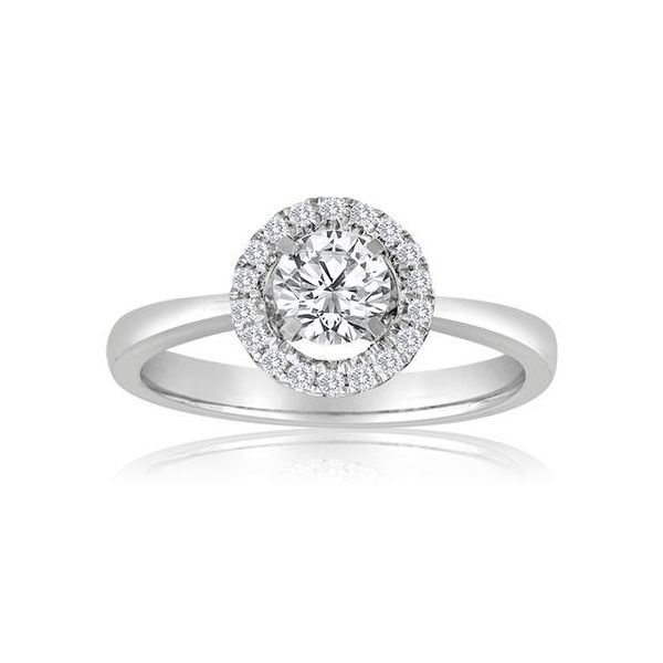 Engagement Ring Koerber's Fine Jewelry, Inc. New Albany, IN
