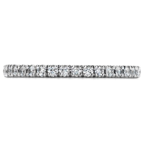Platinum Transcend Wedding Band Koerber's Fine Jewelry, Inc. New Albany, IN