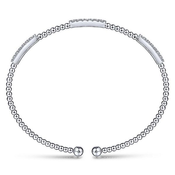 Diamond Bracelet Image 2  ,