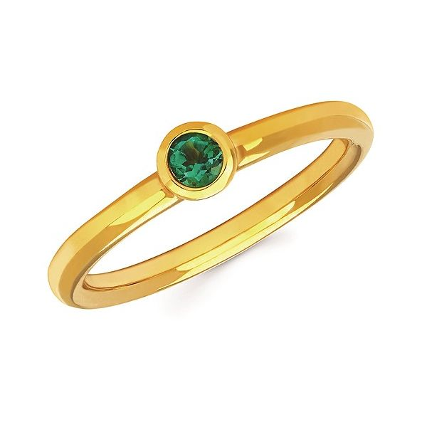 Ostybe Gemstone Fashion Ring Koerber's Fine Jewelry, Inc. New Albany, IN